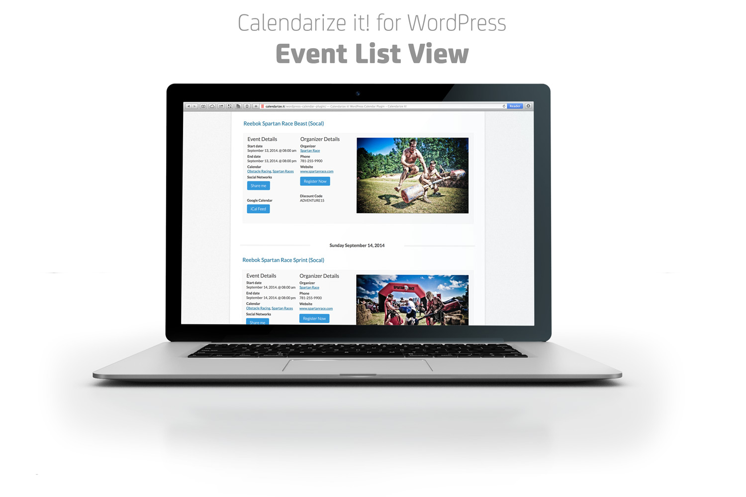03-calendarize-it-event-list-view