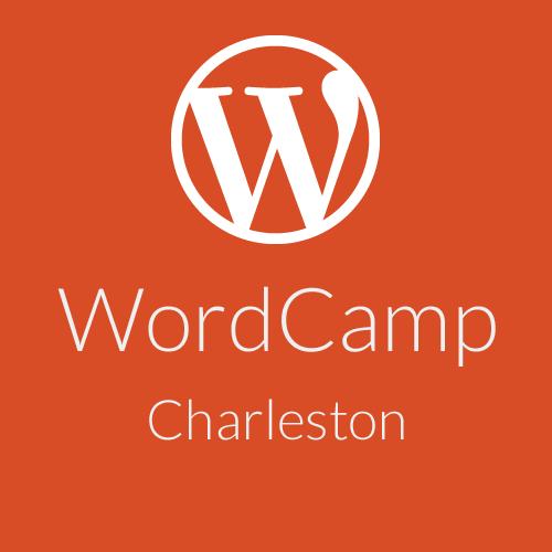 WordCamp Chareston
