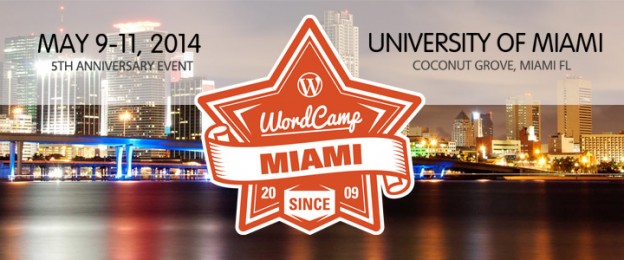WordCamp Miami 2014