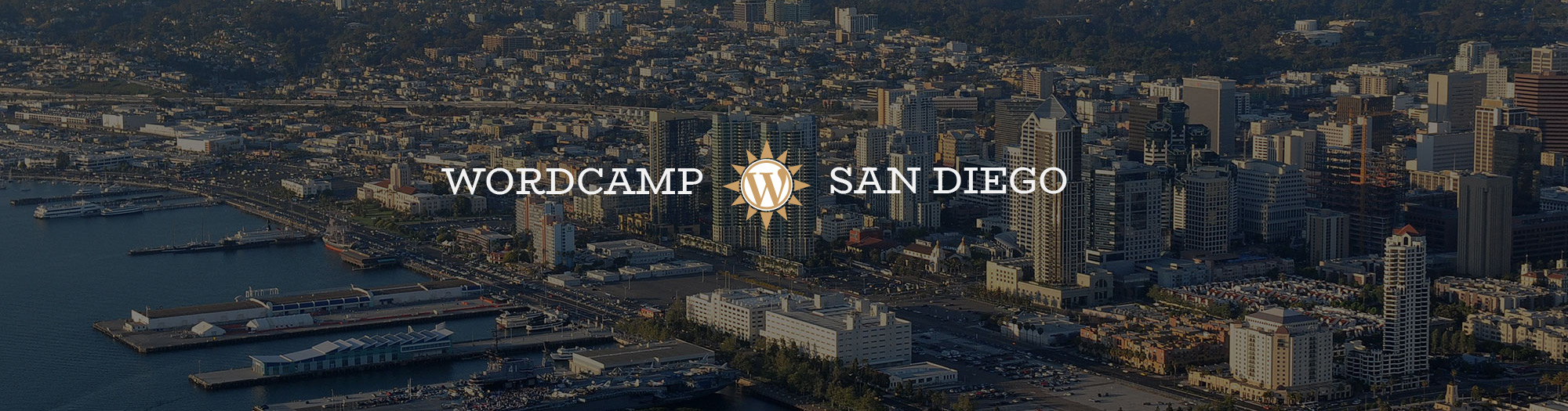 WordCamp San Diego 2017