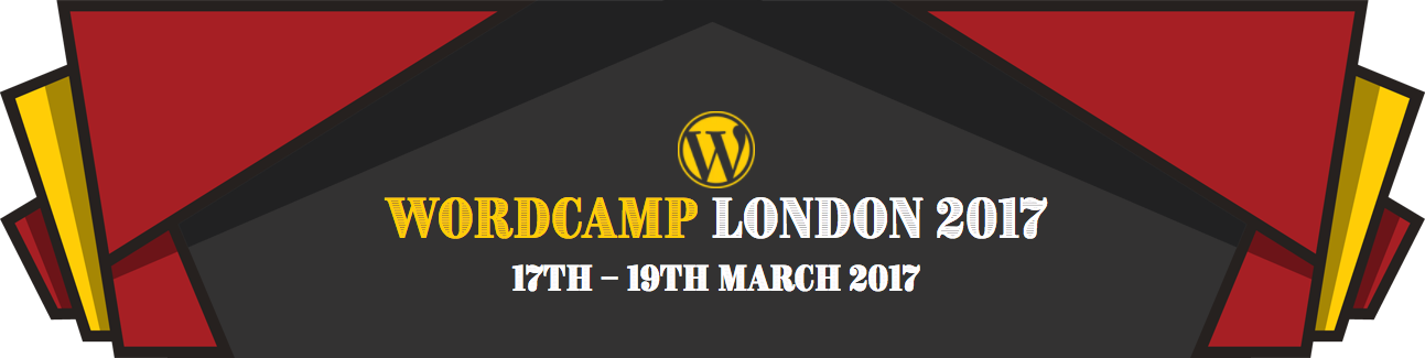 WordCamp London 2017